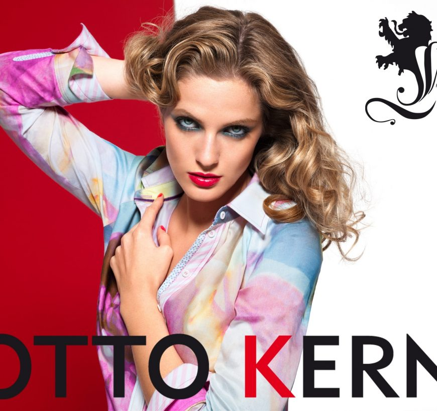 Otto Kern Campaign Shooting